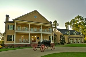 Sunset Manor Lodge
